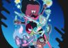 Steven Universe Comp 2