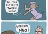 Grandma Booty