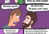 MS Paint comic