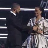 Rihanna denies Drake
