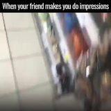 TOP impressions
