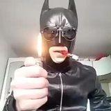 Bat Flamethrower