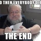 Season 6 Finale in a Nutshell