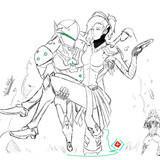Genji's Delivery Service