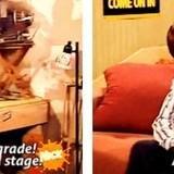 Awkward stage