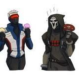 Masks On ?
