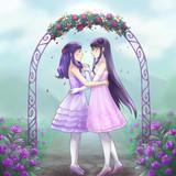 Assorted Yuri Comp #9