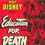 The Nazis that Saved Disney