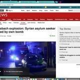 WTF BBC