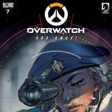 Overwatch Issue #7