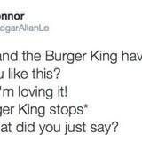 Fast Food Sex