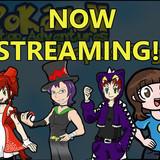 NOW STREAMING! - Pokemon Tabletop